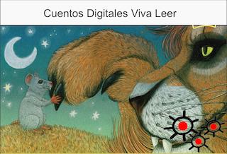 Cuentos Digitales Interactivos